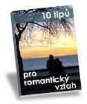 10 tipu pro romanticky vztah